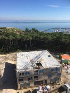 Nieuwbouw zeevaartschool campus op Terschelling | Hallo Terschelling