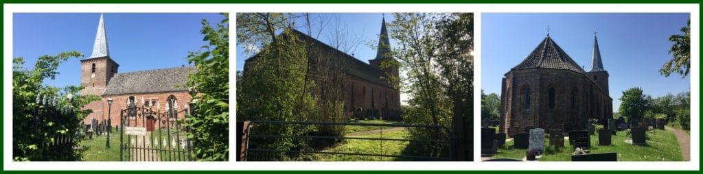 Sint Janskerk Hoorn Header - Hallo Terschelling