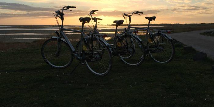 fietsverhuur op terschelling-Hallo-Terschelling