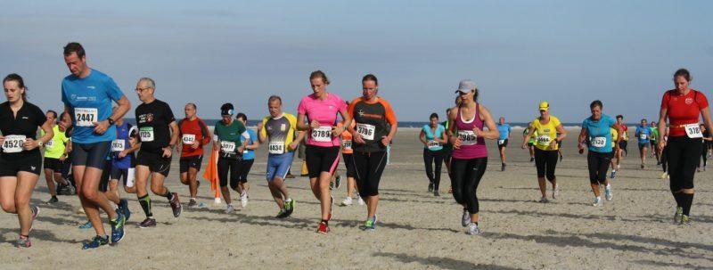 berenloop terschelling marathon - Hallo Terschelling