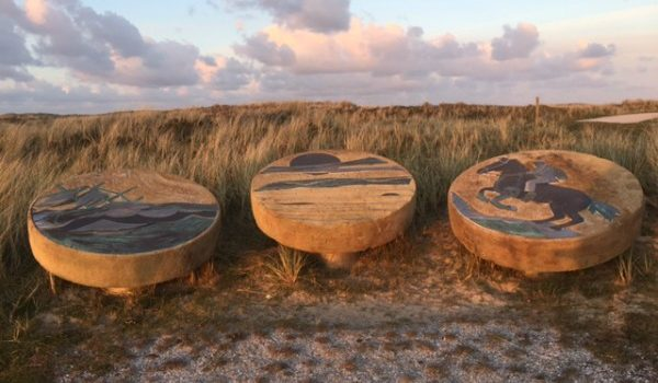 Jutten – Ode aan Sil de Strandjutter | Hallo Terschelling