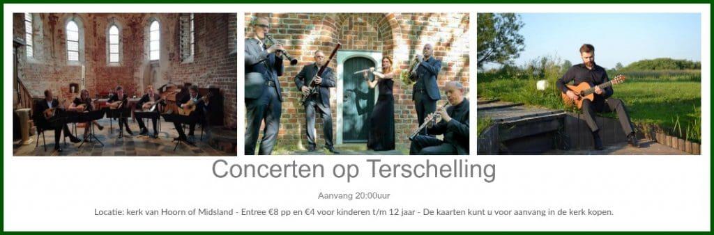 concerten-op-terschelling - Hallo Terschelling