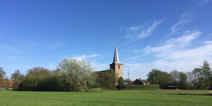 Sint Janskerk op Terschelling – Hallo Terschelling