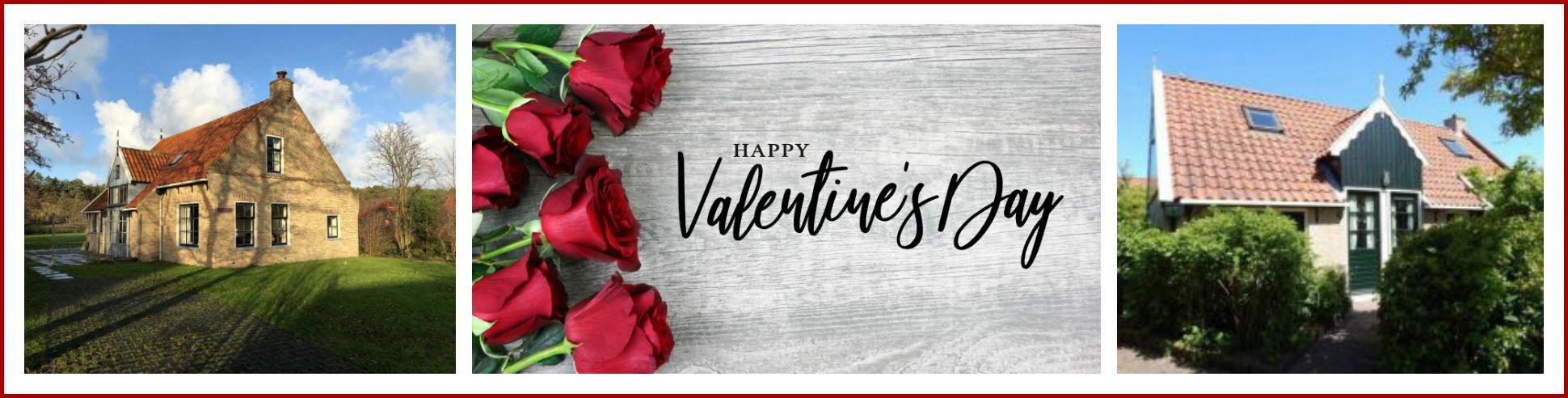 Valentijnsdag op Terschelling - Boerderijen - Hallo Terschelling